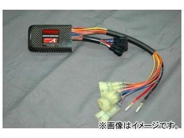 2輪 ヤマモトレーシング インジェクションコントローラー 品番:00019-01