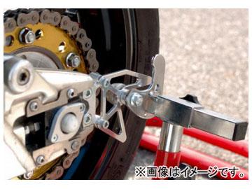 2輪 ヤマモトレーシング レーシングスタンドフック 品番:00012-16 ホンダ CB1300SF