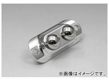 2輪 EASYRIDERS Satsuma Cycle Works ミニスイッチKIT Polished/Polished SS 品番:SCW013 JAN:4548632140474