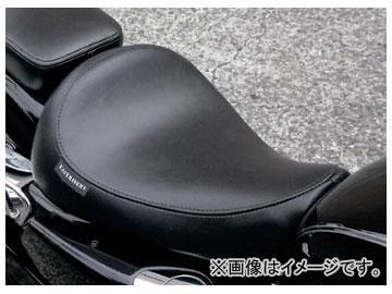 2輪 EASYRIDERS スムースシングルシート 品番:H2314 JAN:4548632036999 HD スポーツスター 2004年~2006年
