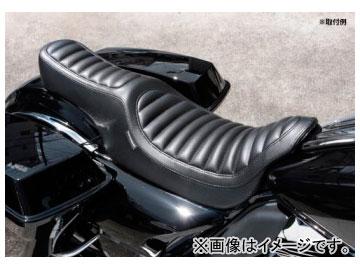 2輪 EASYRIDERS デラックスツーリングシート 品番:H0364 JAN:4548632123835 HD ツーリングモデル 2009年~