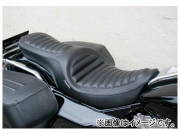 2輪 EASYRIDERS デラックスツーリングシート 品番:H0365 JAN:4548632126225 HD ツーリングモデル 1997年~2007年