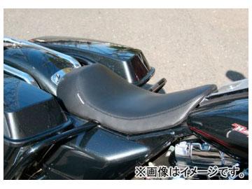 2輪 EASYRIDERS スムースシングルシート 品番:H0324 JAN:4548632036425 HD ツーリングモデル 1997年~2007年
