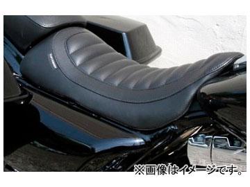 2輪 EASYRIDERS デラックスシングルシート 品番:H0357 JAN:4548632120179 HD ツーリングモデル 2009年~