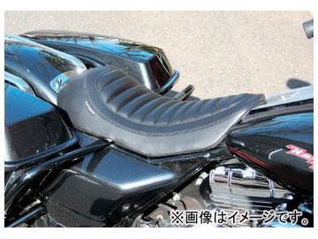 2輪 EASYRIDERS デラックスシングルシート 品番:H0325 JAN:4548632036432 HD ツーリングモデル 1997年~2007年