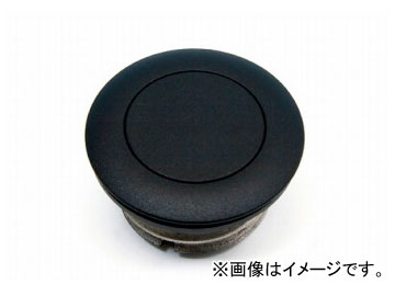 2輪 EASYRIDERS KUSTOMWERKS ポップアップガスキャップ ブラック 品番:KW0003 JAN:4548632040811
