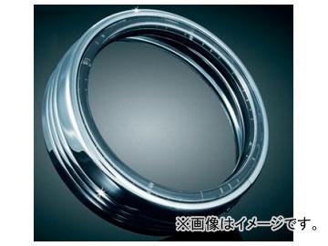 2輪 EASYRIDERS LED HALO 7インチヘッドライト トリムリング 品番:KA0056 JAN:4548632167105 HD ダイナFLD 1983年~