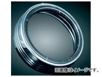 2輪 EASYRIDERS LED HALO 7インチヘッドライト トリムリング 品番:KA0057 JAN:4548632167112 HD FLST 1994年~