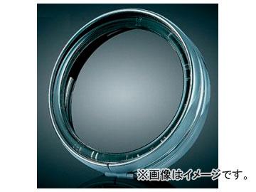 2輪 EASYRIDERS LED HALO 7インチヘッドライト トリムリング 品番:KA0058 JAN:4548632167129 HD XL 2004年~