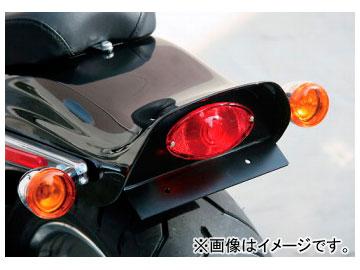2輪 EASYRIDERS 純正フェンダー用キャッツアイテールKIT LED 品番:H5162 JAN:4548632141792