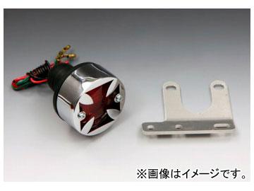 2輪 EASYRIDERS クロスカットテールライト スタンディング用 品番:5233-A JAN:4548632059400