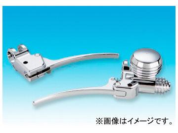 2輪 EASYRIDERS ARLEN NESS Retro ハンドルコントロールKIT メッキ 品番:AN4817 JAN:4548632029229