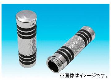 2輪 EASYRIDERS ARLEN NESS Diamond Flatband グリップ 品番:AN1425 JAN:4548632028499