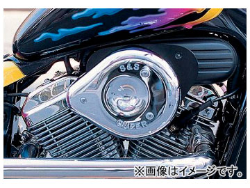 2輪 EASYRIDERS S&S エアクリーナーKIT 品番:1200 JAN:4548632003786 ホンダ スティード400