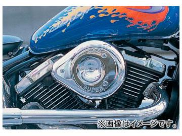 2輪 EASYRIDERS S&S エアクリーナーKIT 品番:1213 JAN:4548632003847 カワサキ バルカン400