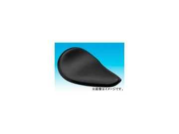 2輪 EASYRIDERS SBソロシート 薄型プレーン ブラック 品番:1792-BK JAN:4548632004783 HD