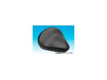 2輪 EASYRIDERS LFソロシート DXプレーン ブラック 品番:2355 JAN:4548632007647 HD