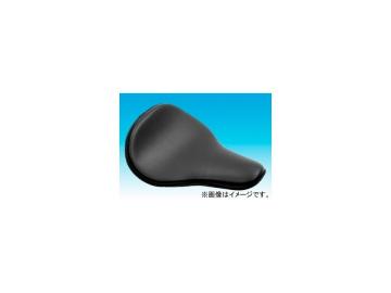 2輪 EASYRIDERS VNソロシート 薄型プレーン ブラック 品番:1919-BK JAN:4548632006008 HD