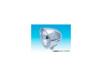 2輪 EASYRIDERS 4.5インチ スリットヘッドライト【マルチリフレクター】 品番:5248 JAN:4548632013426