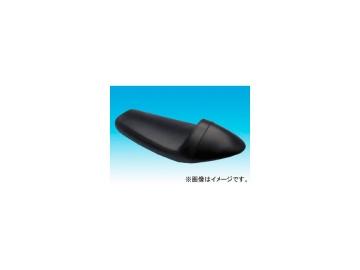 2輪 EASYRIDERS スムースカフェシート 品番:NT0548-A JAN:4548632043348 ヤマハ SR400