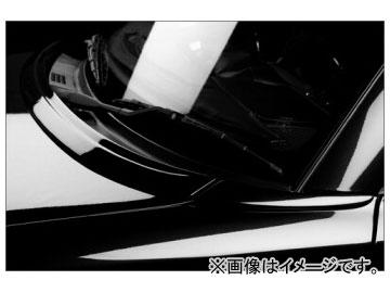 ギャルソン D.A.D ボンネットスポイラー トヨタ bB NCP30,31,35