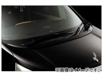 ギャルソン D.A.D ボンネットスポイラー トヨタ ノア ZRR70/75