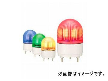 パトライト LED表示灯 緑/青 KHE-24