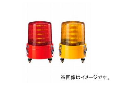 KLE-100S LED流動表示灯(ステンレス) パトライト