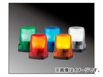 パトライト LEDフラッシュ表示灯(車両用) LFH-48S