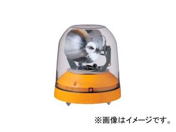 パトライト リモートコントロールサーチライト HS-24A-Y