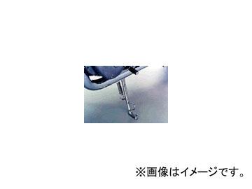 2輪 ゴールドメダル サイドスタンド メッキ仕上 K0012 カワサキ W650