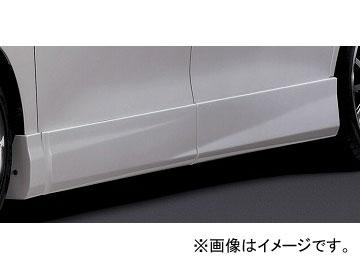 シルクブレイズ プレミアムライン ドアパネル 純正色(パールメタリック) トヨタ ヴェルファイア ANH/GGH20/25W V/X 2008年05月~2011年10月 選べる6塗装色