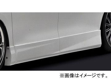 シルクブレイズ プレミアムライン ドアパネル 純正色(パールメタリック) トヨタ ヴェルファイア ANH/GGH20/25W V/X 2011年10月~2014年12月 選べる6塗装色