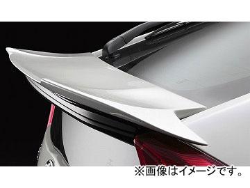 シルクブレイズ GLANZEN リアウイングスポイラー 純正色(パールメタリック) トヨタ プリウス ZVW30 2009年05月~2011年12月 選べる6塗装色