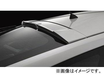 シルクブレイズ エアロ ルーフスポイラー 純正色(ソリッドカラー) トヨタ プリウス NHW20 2003年09月~2009年04月 選べる2塗装色