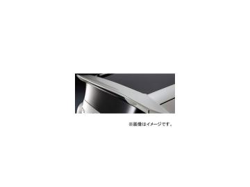 シルクブレイズ GLANZEN リアウイングスポイラー 純正色(パールメタリック) ホンダ CR-Z ZF1 2010年02月~2012年08月 選べる6塗装色
