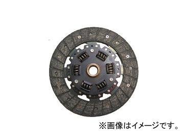 シルクロード クラッチディスク ノンアス 1B9-K04 トヨタ マークII/チェイサー/クレスタ JZX90/100/110(TB) 1JZ-GTE