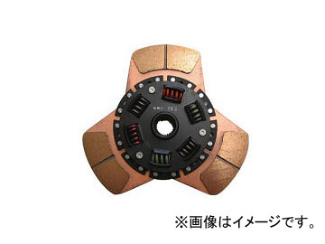 シルクロード クラッチディスク メタル 1B9-K03 トヨタ ソアラ JZZ30 1JZ-GTE