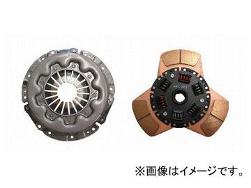 シルクロード クラッチセット メタル 3AD-K02/3AD-K03 ホンダ シビック FD2/EP3 K20A