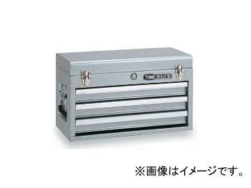 トネ/TONE ツールチェスト シルバー 品番:BX230SV
