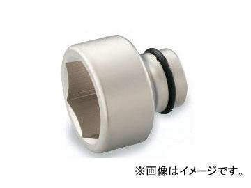"""トネ/TONE 25.4mm(1"""") インパクト用ソケット 品番:8NV-80"""