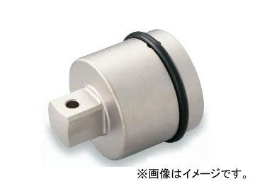"""トネ/TONE 38.1mm(1 1/2"""") インパクト用ソケットアダプター 品番:NA128"""