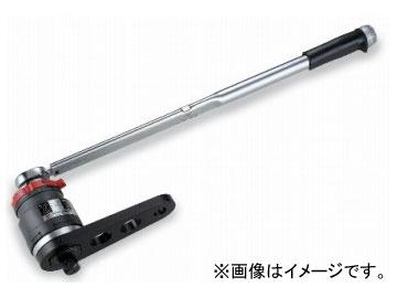 トネ/TONE 新型強力パワーレンチ(トルクレンチ付) 品番:8-300PAT