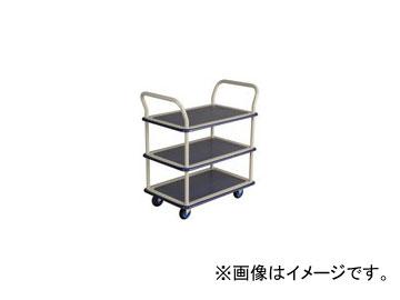 浅香工業 金象印 キャリーラック 小 3段式 JAN:4960517180687