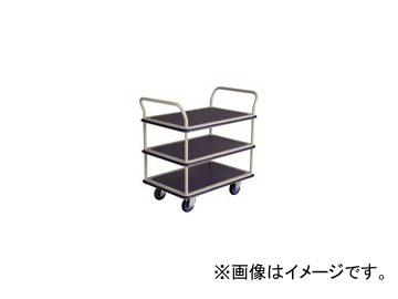 当季大流行 大 金象印 浅香工業 JAN:4960517180670:オートパーツエージェンシー 3段式 キャリーラック-DIY・工具