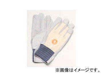 コヅチ 電工アルミ クレスト甲メリヤス手袋 KG-110 S JAN:4934053080596 入数:10双