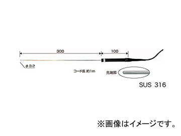 カスタム/CUSTOM CT-5000WPシリーズ専用 センサー(非防水) KS-800W JAN:4983621558050