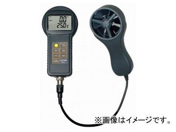 カスタム/CUSTOM 風速/風量計 WS-01