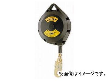 123/伊藤製作所 Tタイプ ライフブロック LB-15T JAN:4990870531505