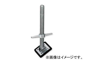 123/伊藤製作所 チルトジャッキ(傾斜面用ジャッキベース) JT354D 入数:5個 JAN:4990870014206